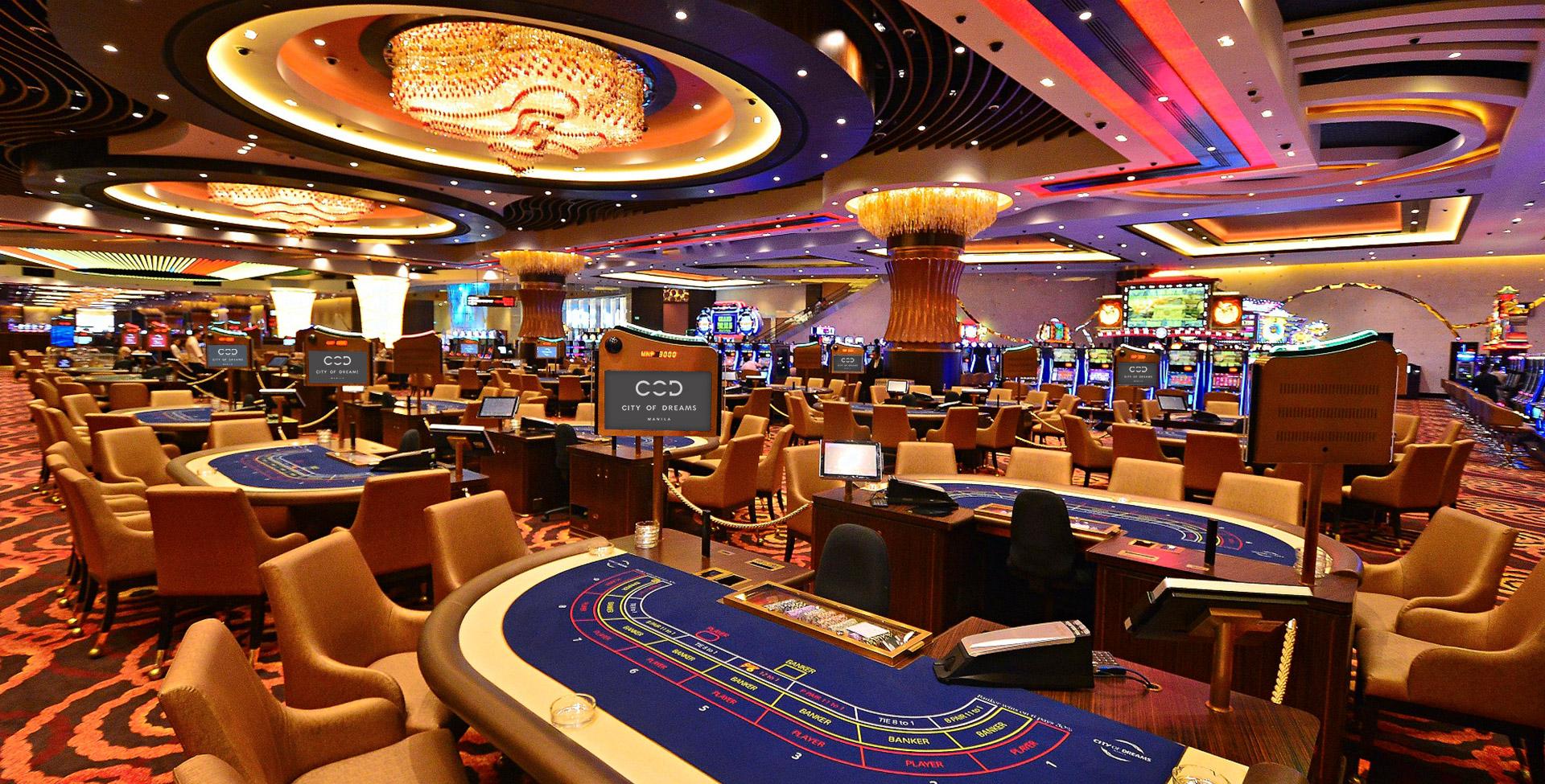 Casino Games | City of Dreams Manila | World-Class Casino, Hotel,  Entertainment & Dining