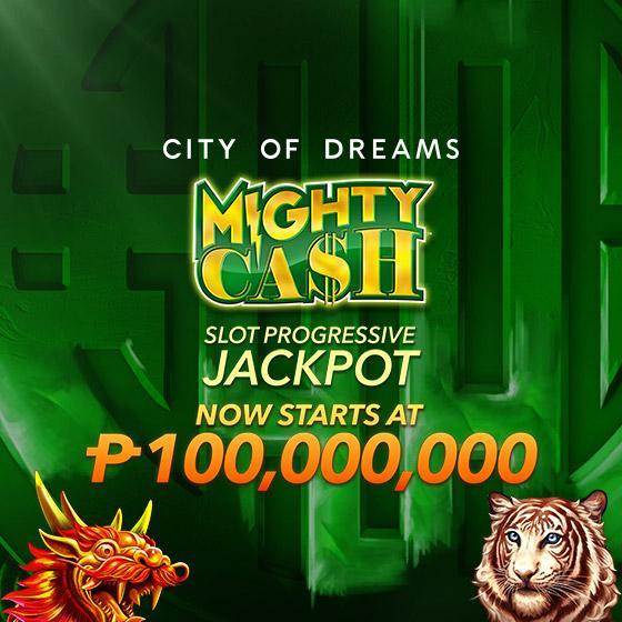 Homepage   City of Dreams Manila   World-Class Casino, Hotel